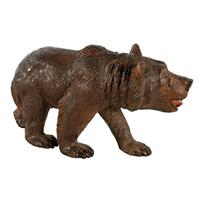 Swiss Carved Wood Black Forest Bear (3 of 7)