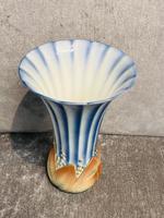 Art Deco Royal Worcester  Vase (5 of 10)