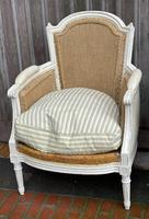 French 3 Piece Bergere Suite (19 of 26)