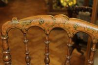 Pair of French Fruitwood Chairs (4 of 4)