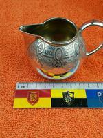 Antique Silver Plate 1/4 Pint Milk Jug (2 of 8)