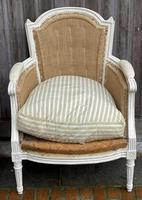 French 3 Piece Bergere Suite (17 of 26)