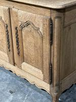 Long French Oak Kitchen Enfilade (10 of 12)