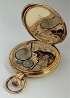 1925 Elgin Full Hunter Pocket Watch (3 of 6)