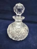 Lovely Pair of 19th Century Perfume / Cologne Bottles (3 of 8)