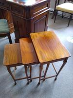 Pine Nest of 3 Tables (2 of 2)