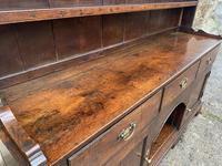 Georgian Oak Dog Kennel Dresser (17 of 27)