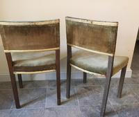 Pair of George V1 Coronation Chairs (2 of 5)