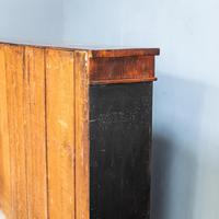 Open Rosewood Bookcase (11 of 12)