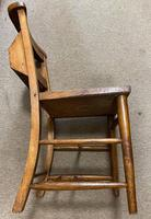 Victorian Chapel Chairs (3 of 7)