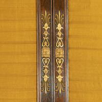 Pair of Regency Brass Inlaid Rosewood Side Cabinets (6 of 17)