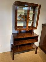 Art Deco Display Cabinet (10 of 15)