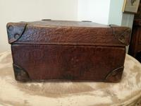 Excellent Quality Crocodile Suitcase (4 of 10)