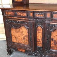 Wonderful 18th Century French Dresser (13 of 16)