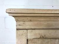 Victorian Pine Two Door Cupboard (6 of 11)