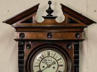 19th Century Vienna Wall Clock (7 of 7)