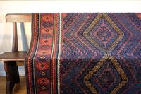 Large Mid 20th Century Afghan Baluchi Rug (11 of 12)
