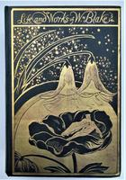 Life and Works of William Blake, Alexander Gilchrist, 1880, 2 lovely volumes (3 of 8)