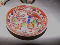 Pair of Hilditch Porcelain Cups & Saucers (3 of 6)