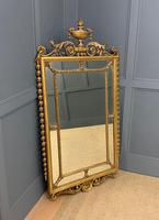 Neo Classical Adams Style Giltwood Mirror (17 of 17)