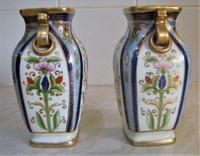 Pair of Original 1950's Noritake Vases (2 of 7)