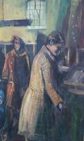 The Indoor Market by Edward Morgan (4 of 8)