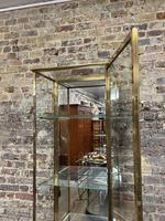 Brass Brass Display Unit