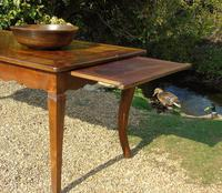 Fabulous Large French Fruitwood Farmhouse Table (4 of 11)