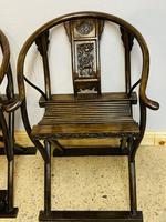 Oriental Folding Armchairs (17 of 19)