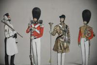 Costumes of the First or Grenadier Regiment (7 of 14)