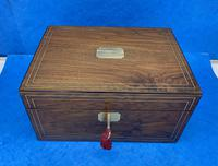 Rosewood Jewellery Box (7 of 17)