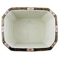 Japanese Imari Porcelain Planter (3 of 8)