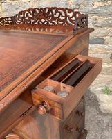 Regency Rosewood Davenport Desk (14 of 26)