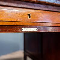 Large Partner's Desk (6 of 14)