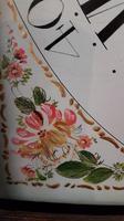 Small Antique George III 8 Day Truro Striking Longcase Clock (4 of 8)