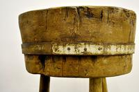 French Butchers Chopping Block (6 of 12)
