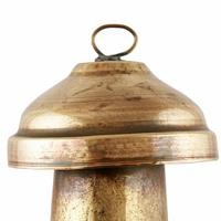 Pair of Miniature Hanging Oil Lamps (7 of 8)