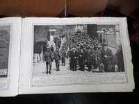 The Illustrated 'War News' 8 Volumes - 1st World War (3 of 6)