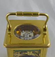 Drocourt Striking Carriage Clock (4 of 7)