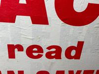 Vintage Advertising Poster Sunday Telegraph Milk Race c.1967 (19 of 23)