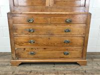 19th Century Antique Pine Housekeepers Cupboard (M-879) (5 of 13)