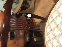 Unusual Pretty Shaped Corner Chair (8 of 11)