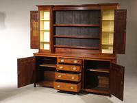A Fine and Original George III Period Oak Dresser (3 of 4)