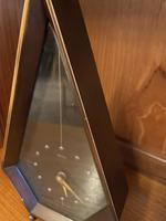 Smiths Art Deco Design Mantel Clock (3 of 7)