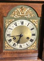 Clock Bracket Walnut (6 of 7)