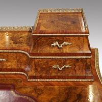 Victorian Walnut Desk (13 of 15)