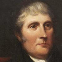 19th Century Male Portrait - Oil on Canvas (2 of 3)