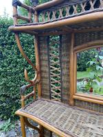 Cane & Rattan Hall Stand (4 of 5)