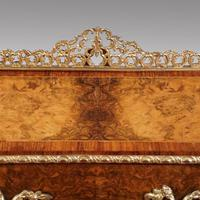 Victorian Walnut Desk (6 of 15)