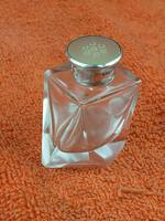 Art Deco Sterling Silver Birks of Canada with Mother of Pearl Salt Shaker (6 of 6)